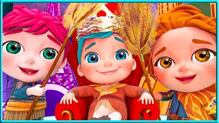 Baby Shark Song , Johny Johny Yes Papa , Tickle Song +The BEST SONGS For Children - Viola Kids Songs