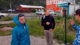 Байкал п. Большие Коты июль 2017
