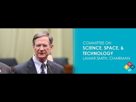 Hearing: An Overview of the National Science Foundation Budget Proposal for FY19 (EventID=107995)