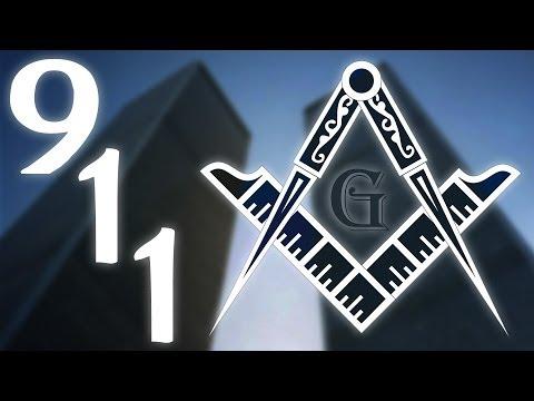 9/11: A Masonic New World Order Initiation?