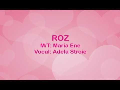 ROZ – Cantece pentru copii in limba romana