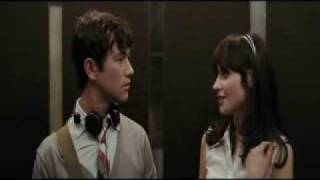 "(500) Days of Summer: The Smiths - ""There is a light that never goes out"""