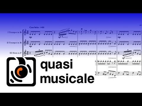 "Flashdance ""What A Feeling"" (Giorgio Moroder) arr. Adrian Wagner - Flute Choir (Sheet Music)"