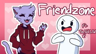 The Friendzone Ft TheOdd1sOut - Animation
