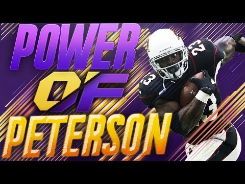 POWER OF PETERSON EPISODE 10 | CRAZIEST EPISODE OF ALL TIME! | Madden 18 Ultimate Team