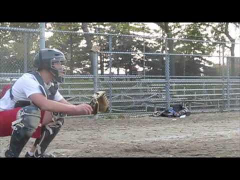 Baseball Recruiting Video - Donald Nolan