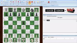 Fritz 12 - how to use the Opening Training feature