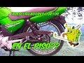 Cambiando amortiguadores a la Moto | HD | Vad design