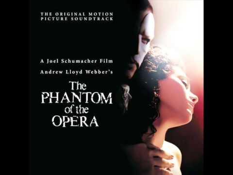The Phantom of the Opera - The Music of the Night