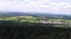 Hoherodskopf (Gipfeltour Schotten)