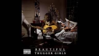 Young Thug - Tomorrow Til Infinity