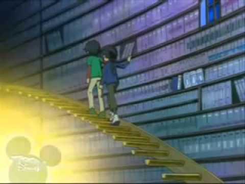 Kouichi Kimura Digimon Fields Of Innocence Youtube