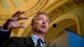 The tax cut overwhelms all of the jitters over trade: Rand Paul