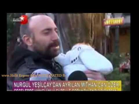 Halit Ergenc, Berguzar Korel & minik Ali--20/3/2011