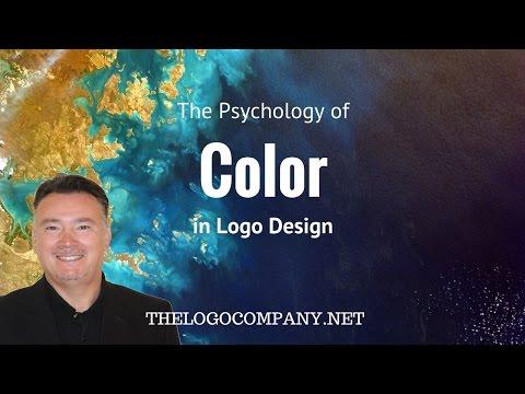 Psychology of Color in Logo Design