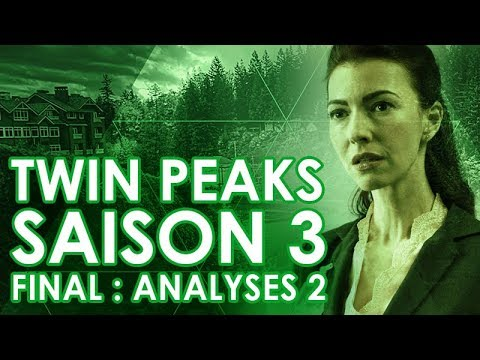 TWIN PEAKS Final de la saison 3 : Analyses & Théories (partie 2/2)