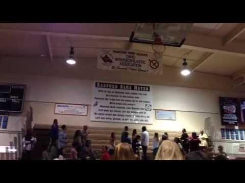 Radford High School Alma Mater 2015