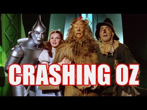 Crashing Oz