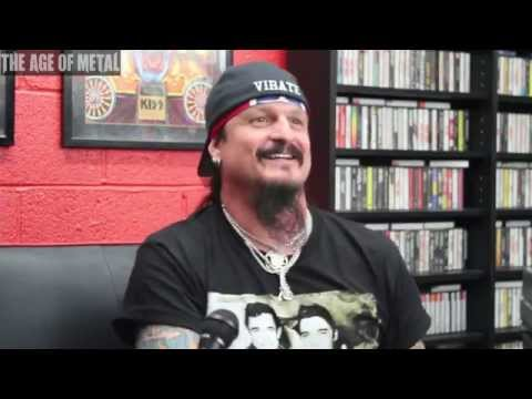 Interview with Jon Schaffer of Iced Earth