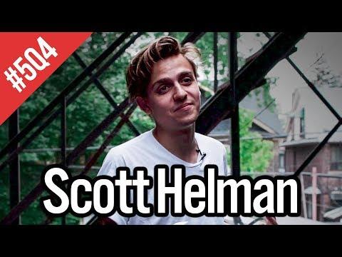 5Q4: Scott Helman