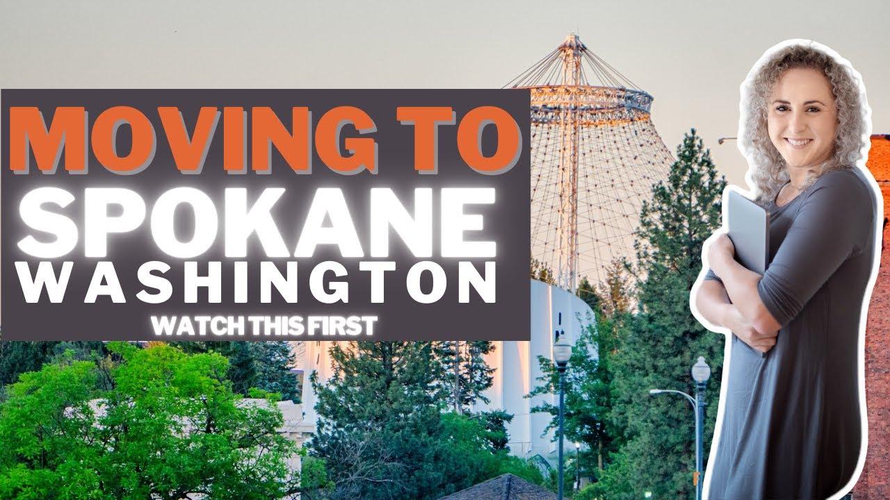 Moving to Spokane?