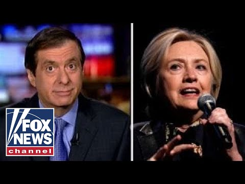 Kurtz: Why Clinton invokes racism, sexism to explain 2016