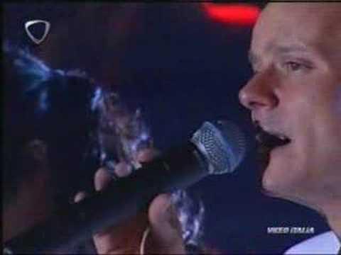 Gigi D'Alessio-Dove sei