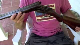 R. Richardson Trade Shotgun