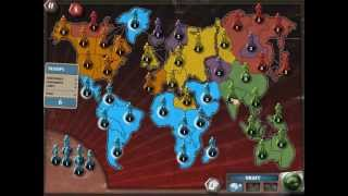 Let's Quickly Play Risk (2012)