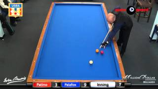 2016 USBA Nationals / #11 - Francisco Palafox vs Hugo Patino thumbnail