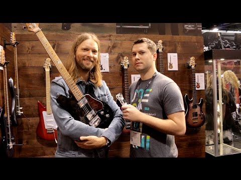 Shenanigans with James Valentine of Maroon 5