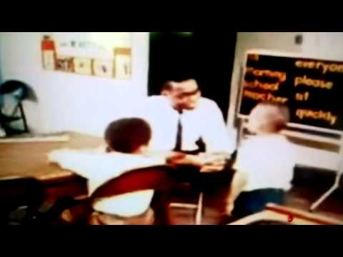 Restructuring Afro-American Children the Right way