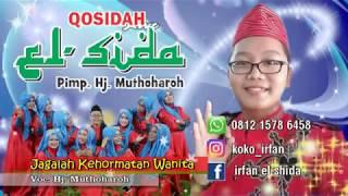 Download lagu JAGALAH KEHORMATAN WANITA - QOSIDAH RIA ELSIDA | ELSHIDA SEMARANG OFFICIAL