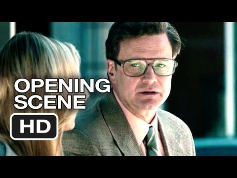 Arthur Newman Opening Scene - First 10 Minutes (2013) - Emily Blunt, Colin Firth Movie HD