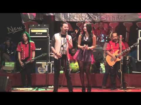 New PANTURA Live KI AGENG DAMAR JATI    BIRUNYA CINTA VOC.Amel feat Ilham