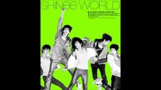 Country: south korea artist: shinee (샤이니) album song: romantic (너 아니면 안되는 걸) album: the world asian music audio