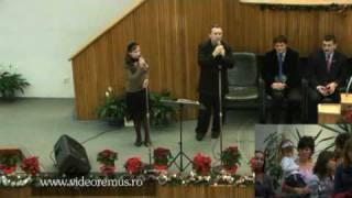04 Cristian Vaduva - Laudat sa fii Isus - videoremus ro