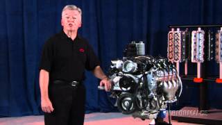 Chevy's LS7 427 Means Serious Performance!