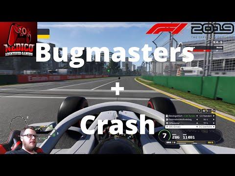 """F1 2019 Online Dirty Driver Deutsch """"Nedicos Abenteuer Nr 33"""""""