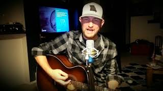 Luke Combs - She Got The Best Of Me cover Video