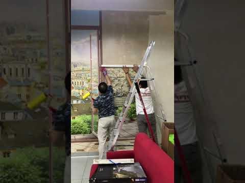 """Фотообои """"Модный Дом"""""""