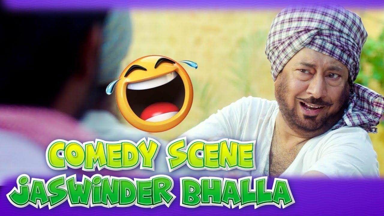 Funniest Scene | Comedy Scene | Full Comedy Scene | Punjabi Movie Clip