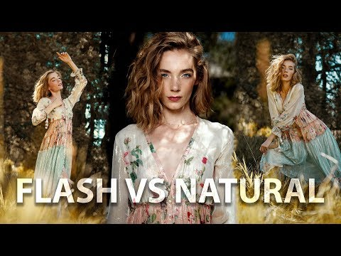 Mixing Flash & Natural Light | Photography Tips with Miguel Quiles