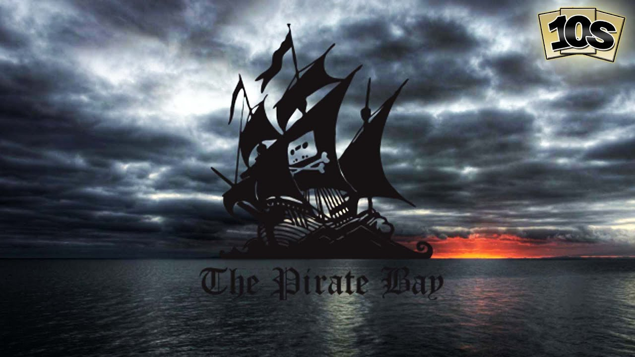10 Interesting Facts About The Pirate Bay
