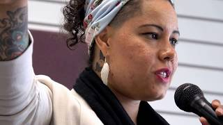 2017 Seattle Mayoral Forum-Jesslyn Farrell; Jenny Durkan; Nikkita Oliver (1 hour :12 minutes)
