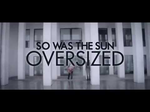 So Was The Sun - Oversized (Copenhagen Sessions)