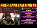 REJEKI ANAK SAAT MAIN PB !! - POINT BLANK INDONESIA