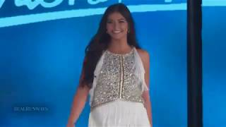 NYFW Pageant Runway - USA National Miss