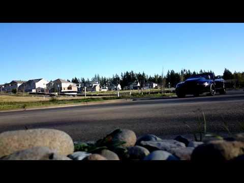 99 Mustang GT. Coyote 5.0 swap!