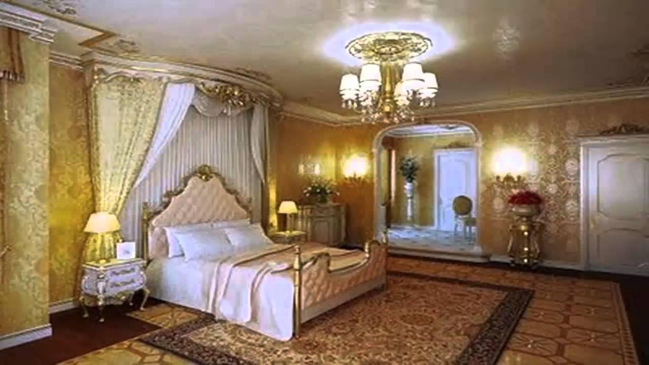 غرف نوم ذهبية       YouTube